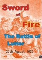 Lutter: Sword of Fire