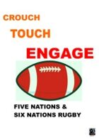 Crouch Touch Engage Rugby