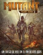 Mutant Year Zero (Español)