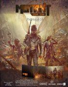 Mutante Year Zero: Pantalla del Dj