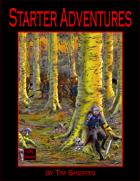 Starter Adventures