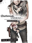 Outbreak: Undead 2nd Ed - Pocket Book