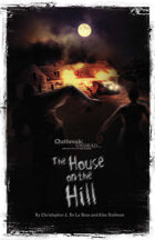 Outbreak: Undead.. House on the Hill 2nd Edition