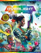 Overlight Free RPG Day Adventure: Birthright of Khar-Ulan