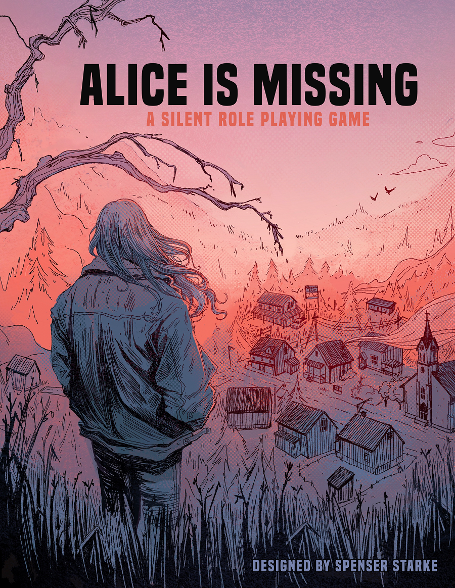 Alice is Missing