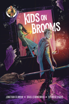 Kids on Brooms - Free Edition