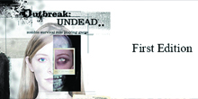 Outbreak: Undead 1st Edition