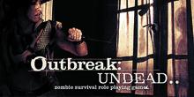 Outbreak: Undead 2e