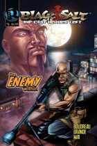 Black Salt: The Enemy Within #4