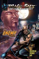 Black Salt: The Enemy Within #4