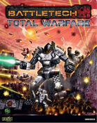 BattleTech - Total Warfare (PDF) als Download kaufen