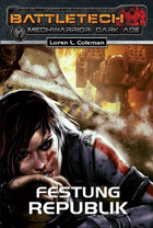 Battletech Festung Republik Mechwarrior Dark Age 18 (EPUB) als Download kaufen