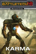 Battletech Karma (EPUB) als Download kaufen
