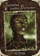 Tractatus contra Daemones (PDF) als Download kaufen