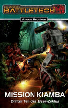 Battletech Bear-Zyklus 3 Mission Kiamba (EPUB) als Download kaufen