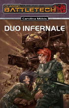 Battletech Duo Infernale (EPUB) als Download kaufen