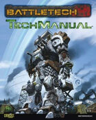 BattleTech - TechManual (PDF) als Download kaufen