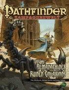 Almanach der Ruinen Golarions (PDF) als Download kaufen