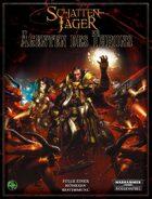 Warhammer 40.000 - Schattenjäger - Agenten des Throns (PDF) als Download kaufen