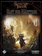 Warhammer 40.000 - Schattenjäger - Blut der Märtyrer (PDF) als Download kaufen
