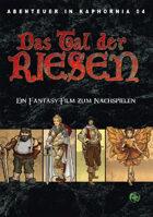 Das Tal der Riesen (Abenteuer in Kaphornia 04) (PDF) als Download kaufen