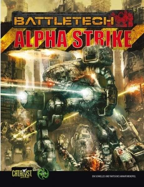 BattleTech - Alpha Strike (PDF) als Download kaufen