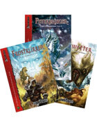 Erben des Schwarzen Eises (PDF) - Abenteuertrilogie als Download kaufen