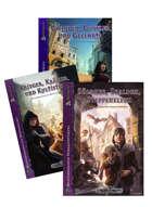 Meisterpersonen-Paket (PDF) - Meisterpersonenbände als Download kaufen [BUNDLE]