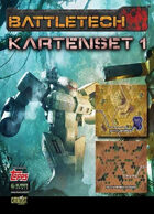 BattleTech Kartenset 1 (PDF) als Download kaufen