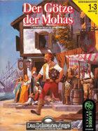 Der Götze der Mohas (PDF) als Download kaufen