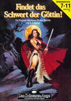 Findet das Schwert der Göttin! (PDF) als Download kaufen