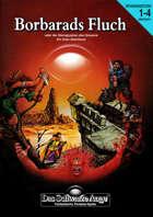 Borbarads Fluch (PDF) als Download kaufen