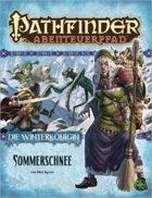 Winterkönigin 1 - Sommerschnee (PDF) als Download kaufen