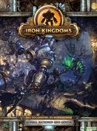 Iron Kingdoms - Könige, Nationen und Götter (PDF) als Download kaufen