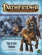 Winterkönigin 3 - Tod in der Tundra (PDF) als Download kaufen