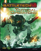 BattleTech - Tactical Operations (PDF) als Download kaufen