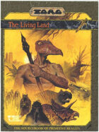 Torg: The Living Land