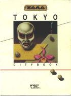 Torg: Tokyo Citybook