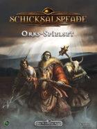 Schicksalspfade Orks-Spielset (PDF) als Download kaufen