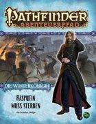 Winterkönigin 5 - Rasputin muss sterben! (PDF) als Download kaufen