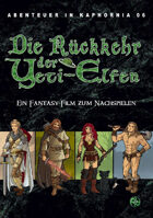 Die Rückkehr der Yeti-Elfen (Abenteuer in Kaphornia 06) (PDF) als Download kaufen