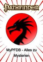 Drittanbieter – MyPFDB: Alles zu Mysterien (PDF) als Download