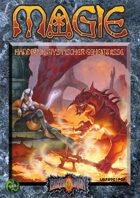 Earthdawn (1. Edition) - Magie - Handbuch mystischer Geheimnisse (PDF) als Download kaufen