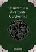 Westwärts, Geschuppte! #61 (EPUB) als Download kaufen