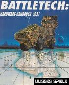 BattleTech - Hardware-Handbuch 3031 (PDF) als Download kaufen
