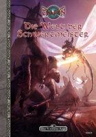 Tharun - Die Welt der Schwertmeister (PDF) als Download kaufen