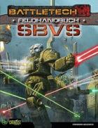 BattleTech - Feldhandbuch:SBVS (PDF) als Download kaufen