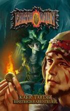 Earthdawn (4. Edition) - Kaer Tardim Einsteigerabenteuer (PDF) als Download kaufen