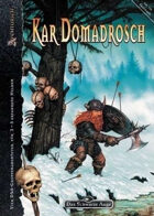 Kar Domadrosch (PDF) als Download kaufen