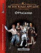 Schicksalspfade - Fraktionserweiterung: Ottajasko (PDF) als Download kaufen